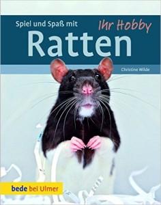 Buch Spiel und Spaß mit Ratten