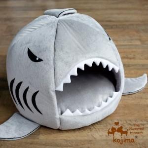 Ratten Kuschelhöhle Hai
