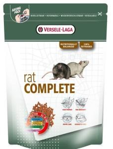 Rattenfutter Rat complete